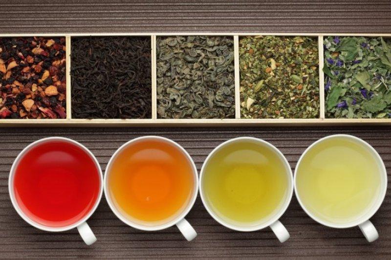 Mau bikin teh enak di rumah? Ini kata pakarnya