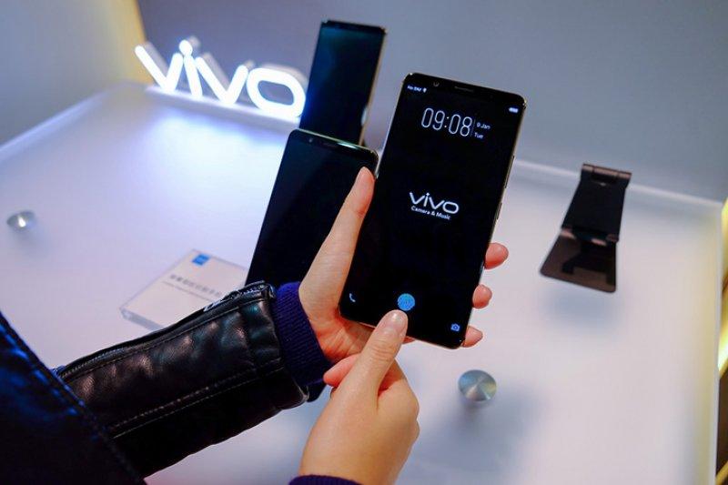 Ponsel pintar China kuasai 52 persen pasar dunia
