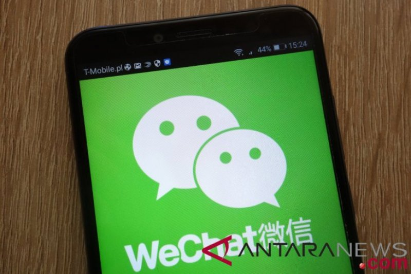 BNGA Central Bank clears WeChat Pay for Indonesia operations - ANTARA News
