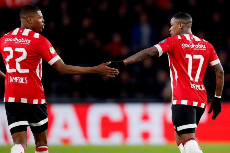 Eredivisie Report Winter Breaks But Psv And Ajax Don T