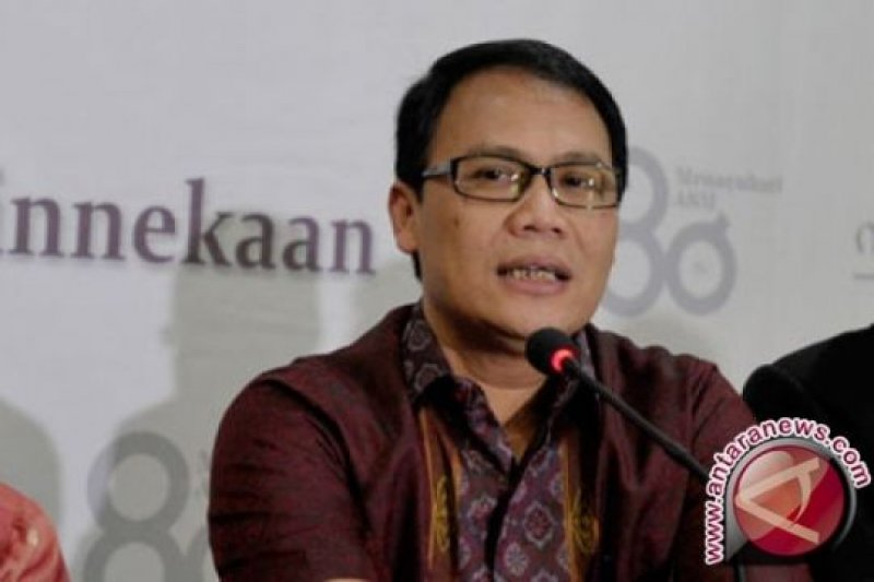 PDIP has yet to propose names of ministerial candidates to President-elect Jokowi