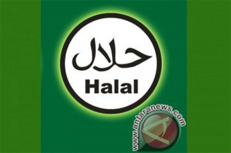 China perintahkan menghapus logo halal berbahasa Arab di restoran
