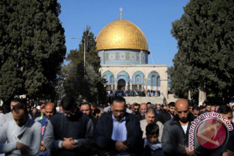 IMF, Bank Dunia berencana hadiri konferensi ekonomi Palestina
