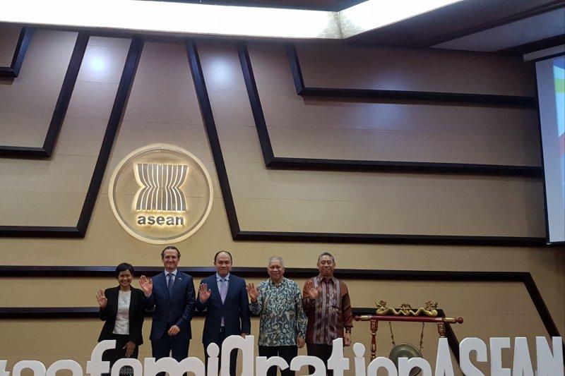 ASEAN luncurkan kampanye migrasi aman