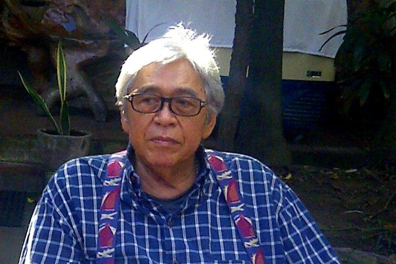 Mengenang Taufiq Kiemas, lelaki yang menentang badai