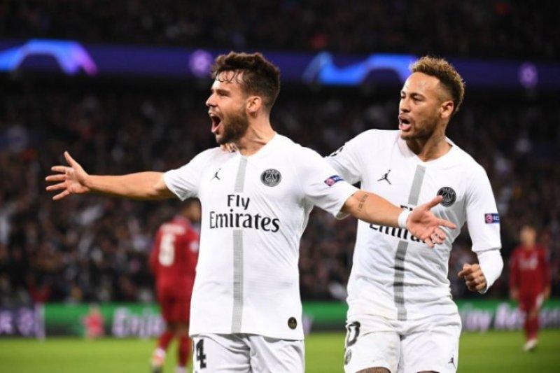 PSG tundukan Orleans di Piala Liga Prancis
