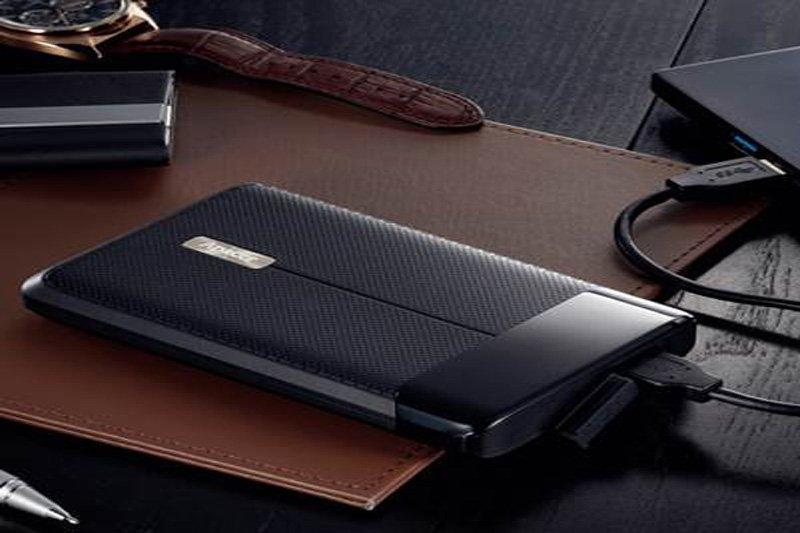 Apacer rilis hard disk portabel militer dengan desain elegan