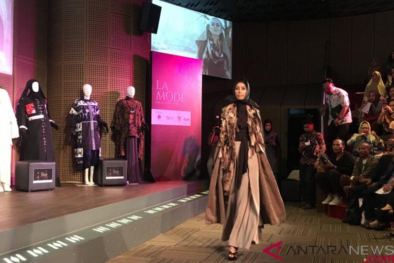Kemenperin tingkatkan ekspor produk mode ke Paris