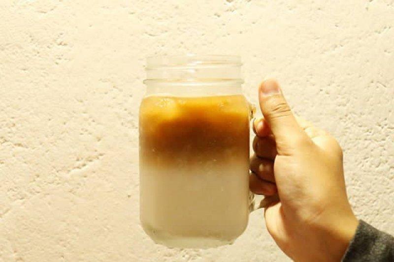 Kenikmatan kopi Semende asli di Kawe Coffee Brewers
