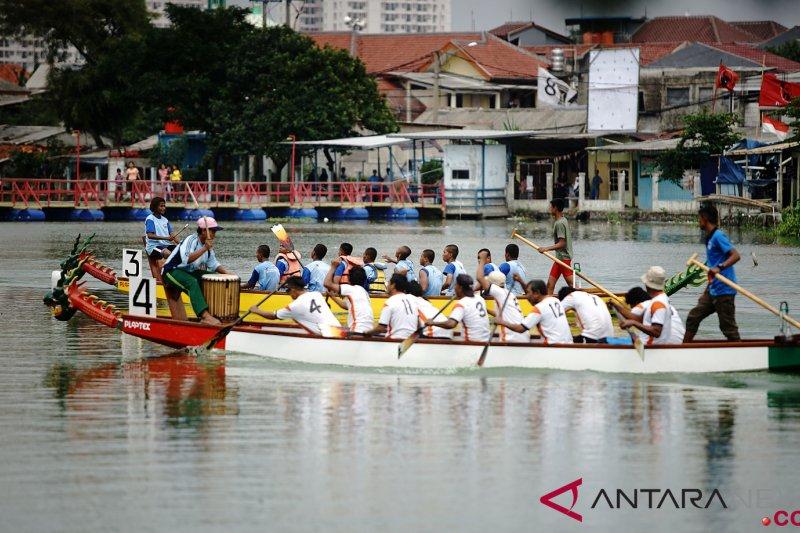 Pemkot Depok gelar Festival Kampung Budaya