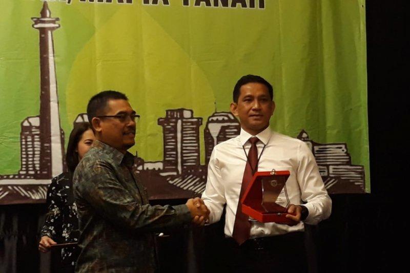 Polres Jakarta Barat berhasil memberantas mafia tanah dan preman