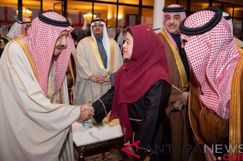 Menko PMK dorong peningkatan peradaban dan kemajuan dunia Islam