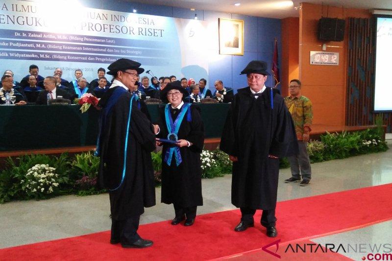 LIPI: Kemajemukan bangsa menjadi kekuatan membangun Indonesia