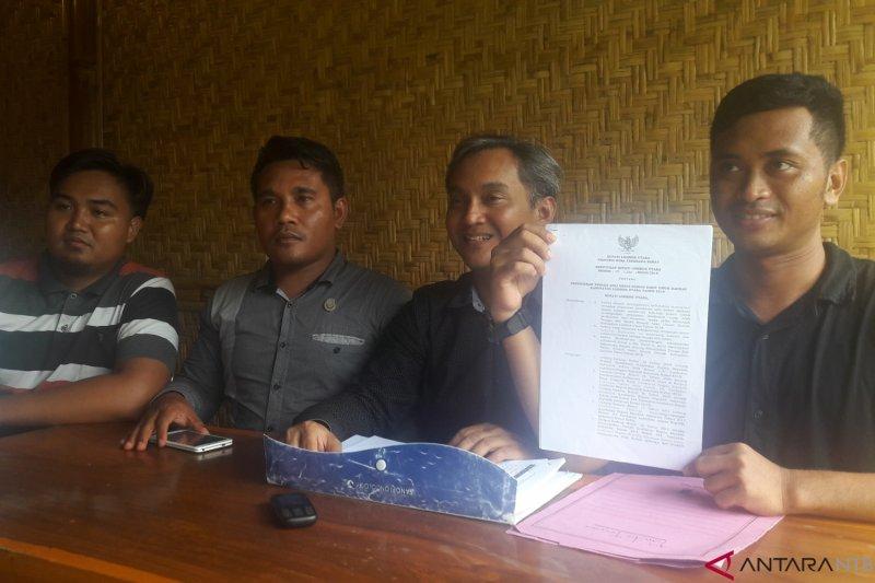 dokter spesialis akan gugat Pemkab Lombok Utara