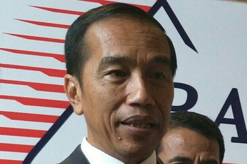 2.758 personel amankan kunjungan Presiden ke Aceh