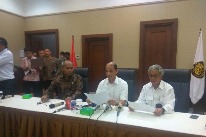 Wilayah Sengkang-East Sepinggan tandatangani kontrak gross split