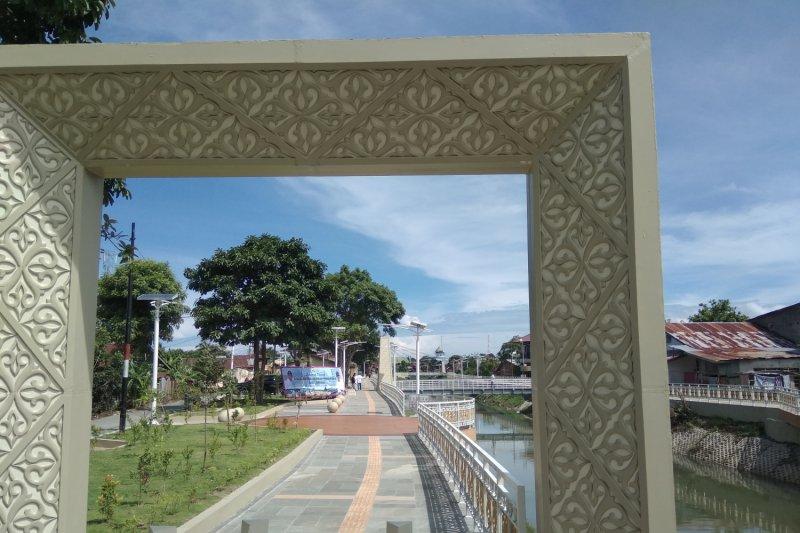 Pemerintah kucurkan Rp35 miliar benahi Tanjungriau