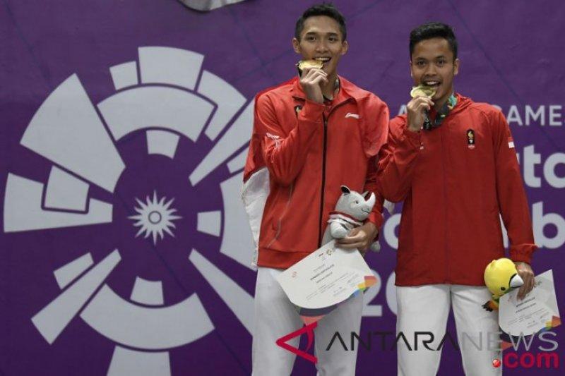 Hong Kong Open 2019 - Christie atau Ginting?