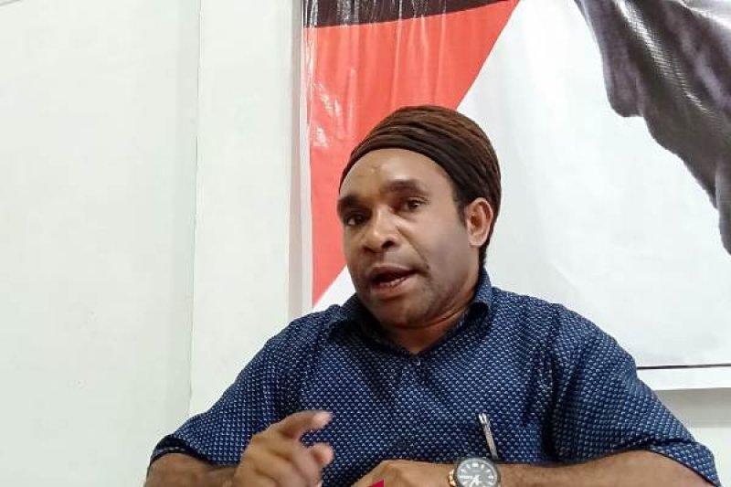 KPU Yalimo mulai terima logistik pemilu 2019