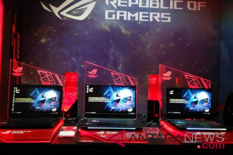 Laptop Asus gaming terbaru hadir di Indonesia
