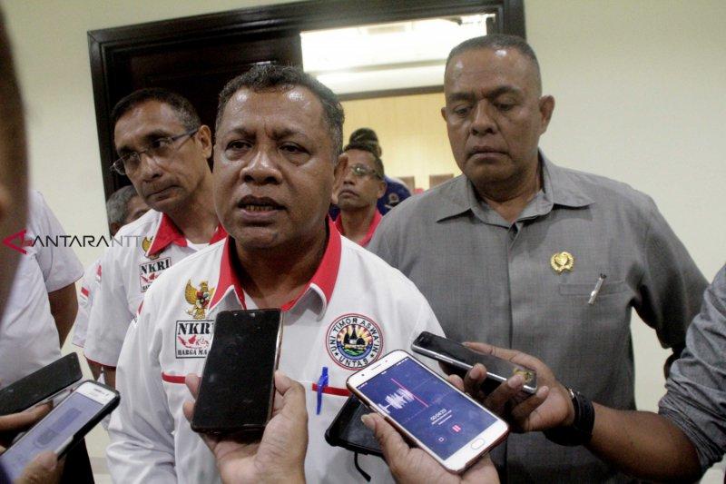 Eurico Guterres: Lepasnya Timor Timur bukan salah Habibie