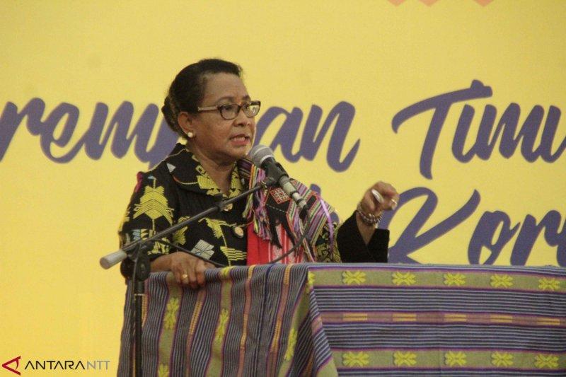 Menteri PPA tekankan sinergitas atasi kekerasan perempuan dan anak