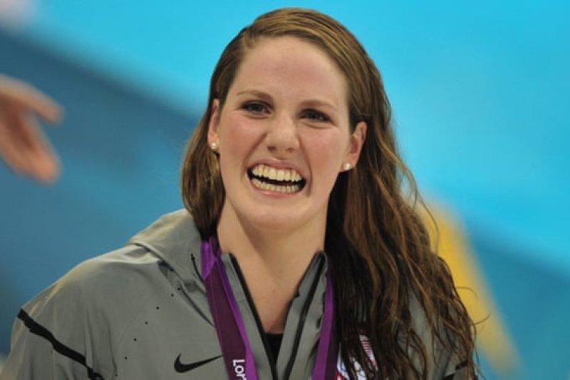 Peraih empat emas Olimpiade 2012 ini harus pensiun pada usia 23 tahun