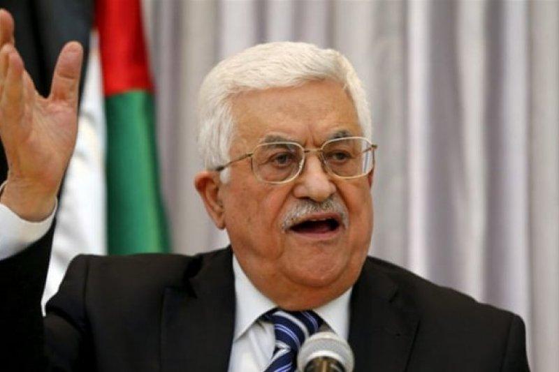 Presiden Palestina kutuk keras keputusan Trump atas Golan