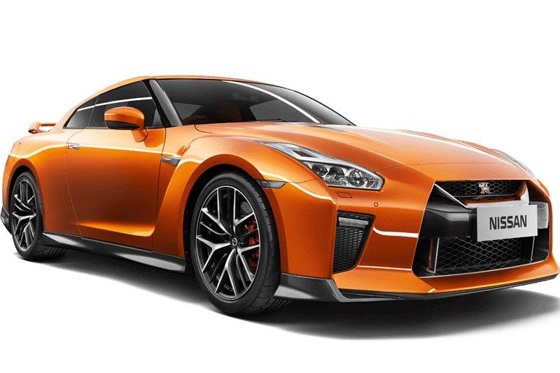 Nissan GT-R50 hanya diproduksi 50 unit