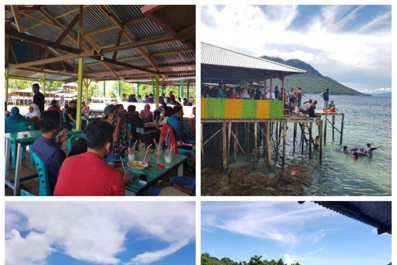 Disbudpar Ternate siap dukung penyelenggaraan kegiatan olahraga pariwisata