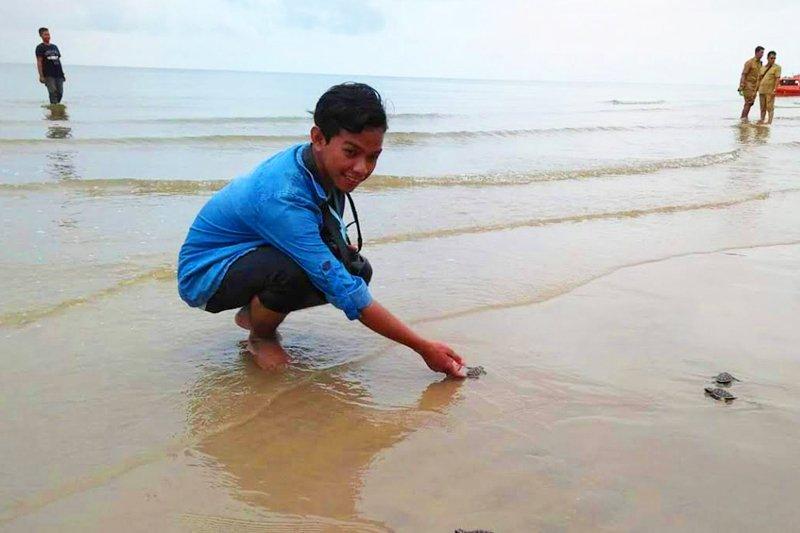 DPRD dukung wacana pengembangan Pantai Sendurian