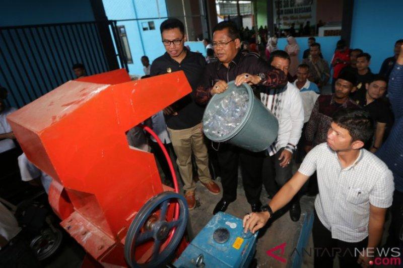 Dubes Denmark mantapkan kerja sama pengolahan sampah di Mataram