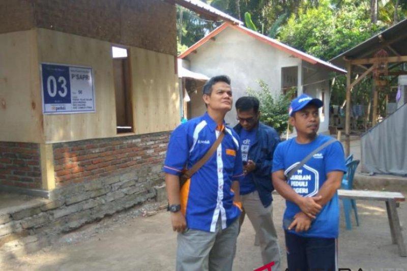 Mencermati kearifan lokal dalam membangun hunian pascagempa Lombok