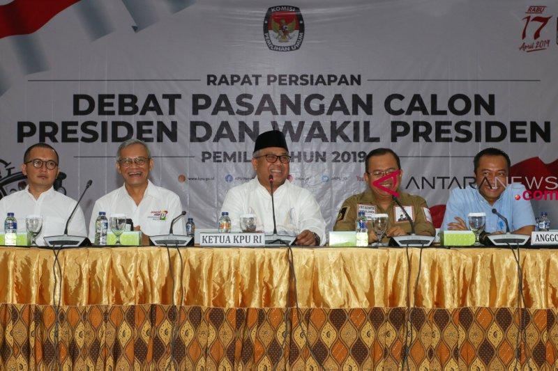 Bocoran kisi-kisi debat pilpres turunkan kualitas demokrasi