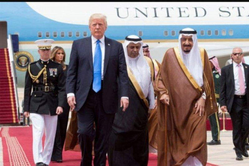 Qatar tak diundang dalam dua KTT Arab darurat