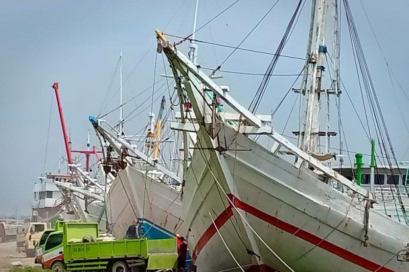 Pelindo II Palembang  kembangkan pelabuhan Sungai Lais