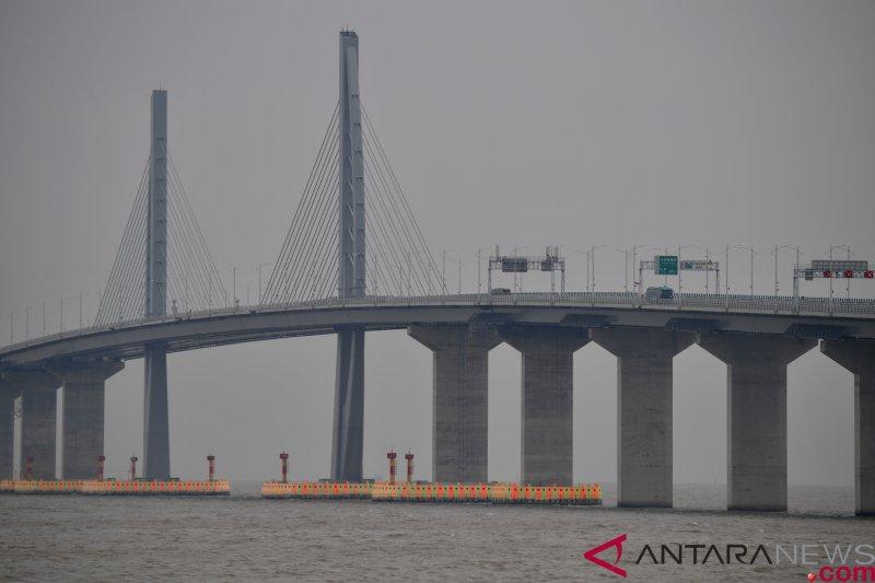 Pembangunan jembatan Kotabaru Kalsel disarankan ditunda