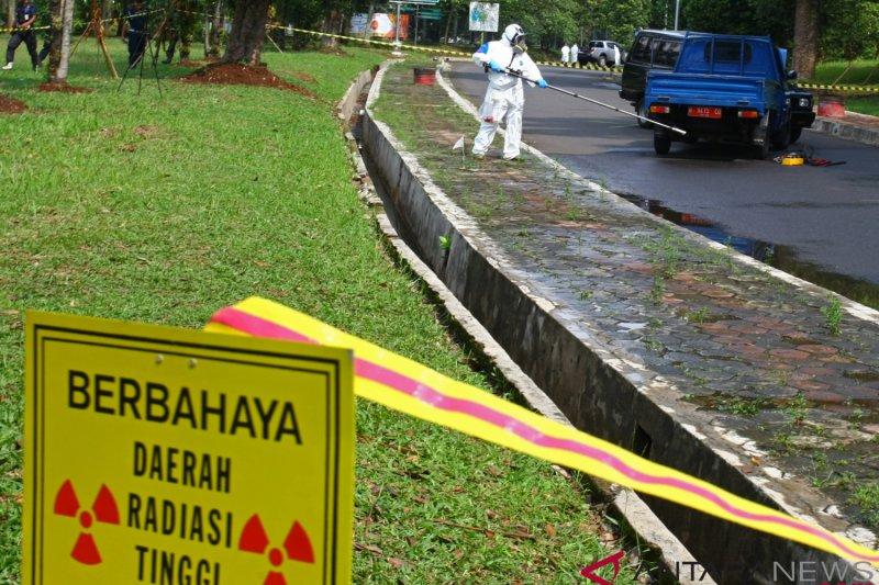 Gawat, perumahan Batan Indah di Serpong terpapar radiasi nuklir
