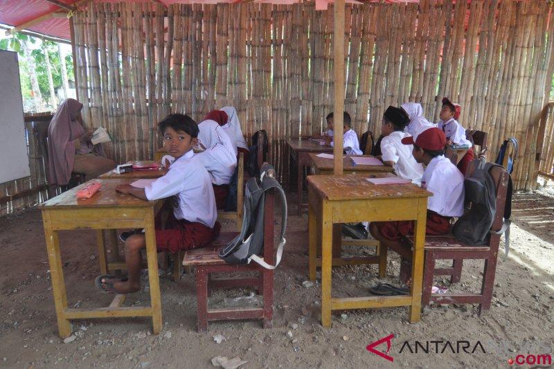 Pemulihan pendidikan pascabencana Sulteng butuh Rp200 miliar