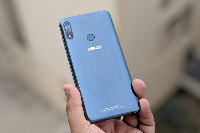 Nilai tukar rupiah berpengaruh pada harga Asus Zenfone Max Pro M2