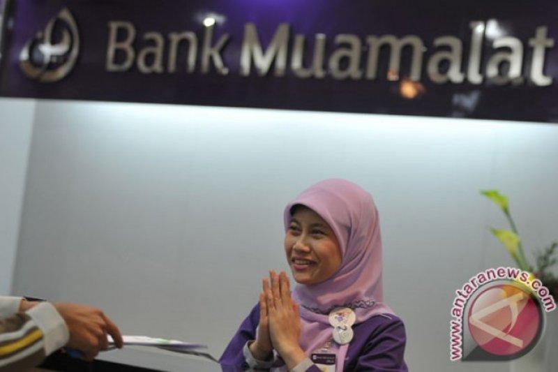 Bank Muamalat ikut serta dalam pembiayaan jalan tol Kalimantan