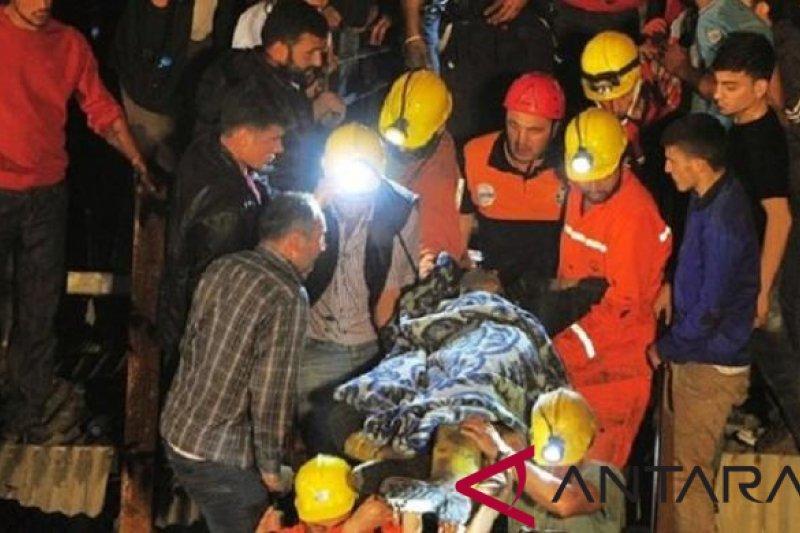 13 Orang Tewas Dalam Ledakan Tambang Batubara Ceko