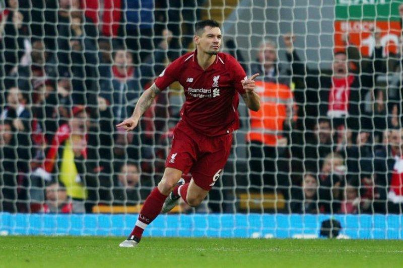 Dejan Lovren, bek Liverpool dukung Persija juara Piala Indonesia