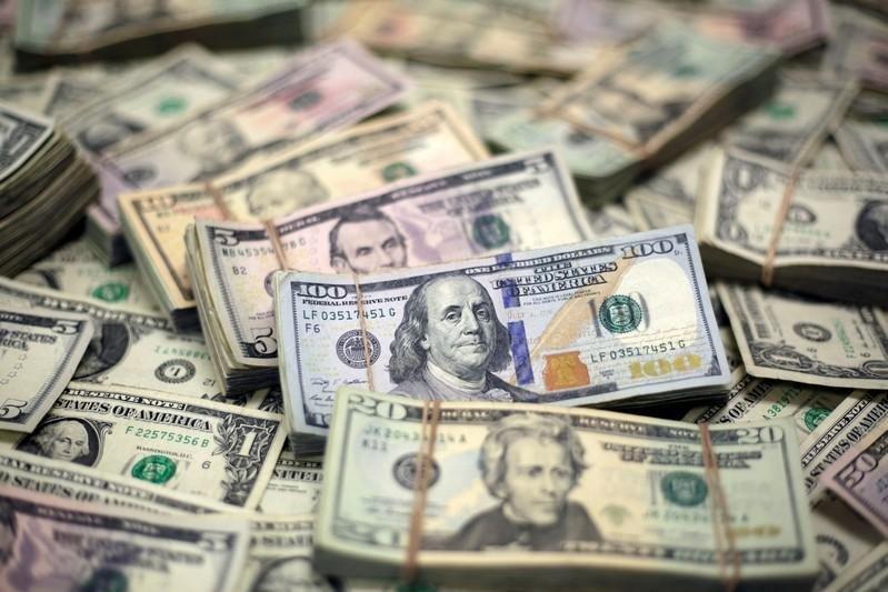 Kurs dolar AS menguat, ini penyebabnya
