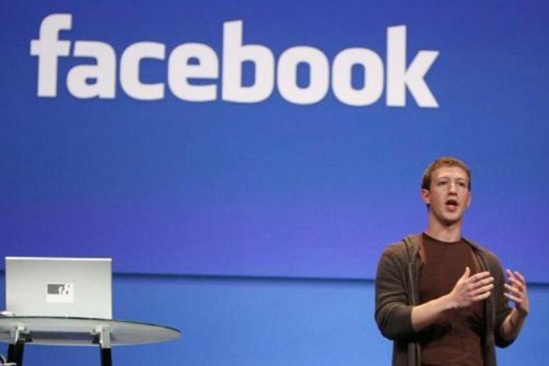 Zuckerberg disebut sebar data pengguna Facebook