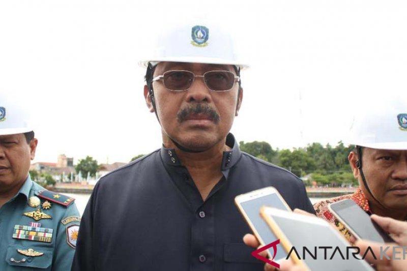 Penyidik KLHK akan memeriksa Gubernur Kepri Nurdin Basirun