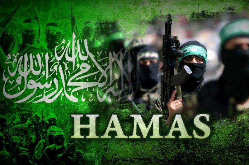 Polisi Jerman gerebek organisasi Islam yang dicurigai terkait Hamas