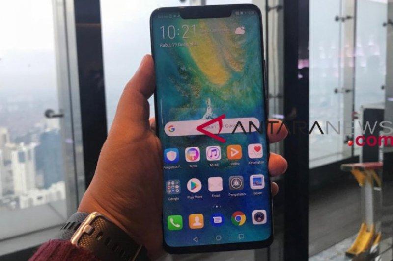 Huawei hentikan penjualan P20 Pro
