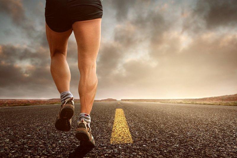 Yang harus dihindari sebelum lakukan lari marathon