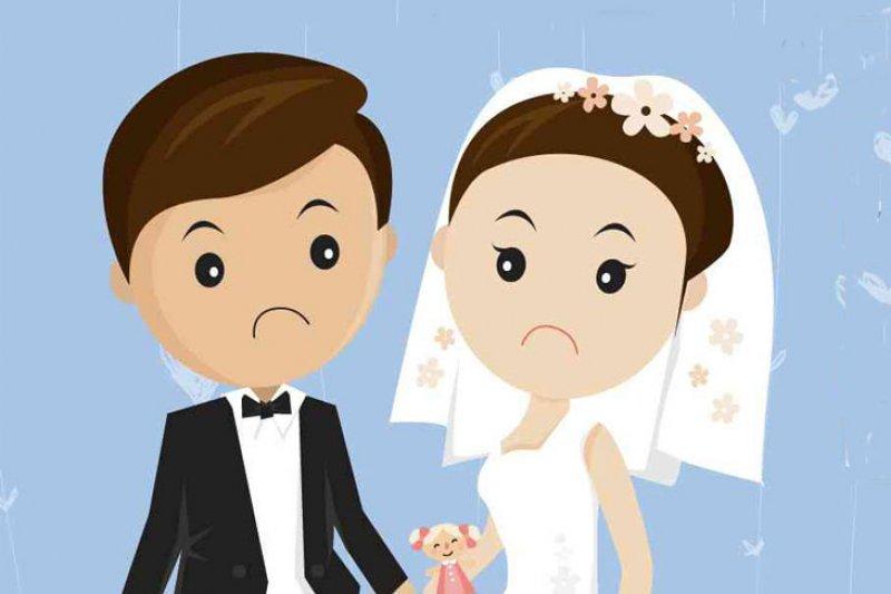 36 per 1.000 kelahiran menikah di usia dini